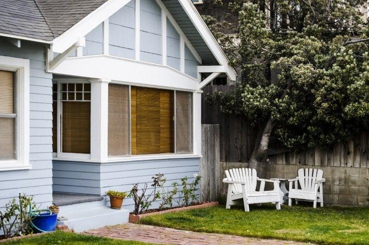 long beach california bungalow